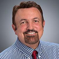 Mark Kesner