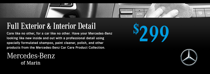 Rab Motors Marin Service Impremedianet - Mercedes benz service coupons