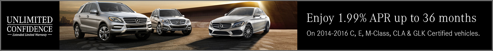Certified pre owned mercedes benzs mercedes benz of marin for Mercedes benz cpo special offers
