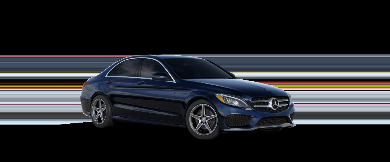 2018 Mercedes-Benz C-Class C 300 Sedan