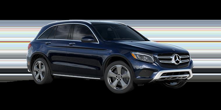 2019 Mercedes-Benz GLC 350e Plug-In Hybrid SUV
