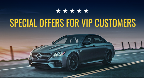 VIP Special Offers