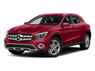 2018 GLA 250 Lease Special
