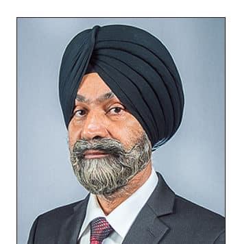 Surinder Mangat