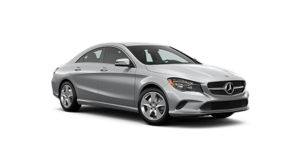 Mercedes-Benz CLA SALE DISCOUNT