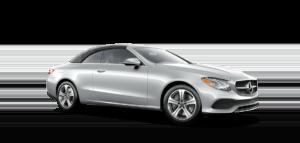 Mercedes-Benz E Class Convertible SALE DISCOUNT