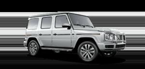 Mercedes-Benz G Class SALE DISCOUNT