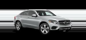 Mercedes-Benz GLC Coupe SALE DISCOUNT