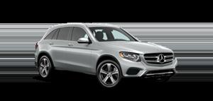 Mercedes-Benz GLC SALE DISCOUNT