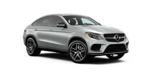 Mercedes-Benz GLE Coupe SALE DISCOUNT