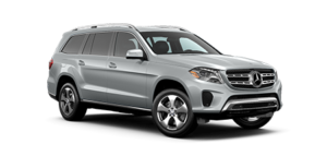 Mercedes-Benz GLS SALE DISCOUNT