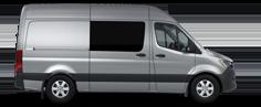 Mercedes-Benz MB Vans SALE DISCOUNT