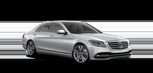 Mercedes-Benz S Class SALE DISCOUNT