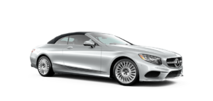 Mercedes-Benz S Covertible SALE DISCOUNT