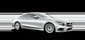Mercedes-Benz S Coupe SALE DISCOUNT