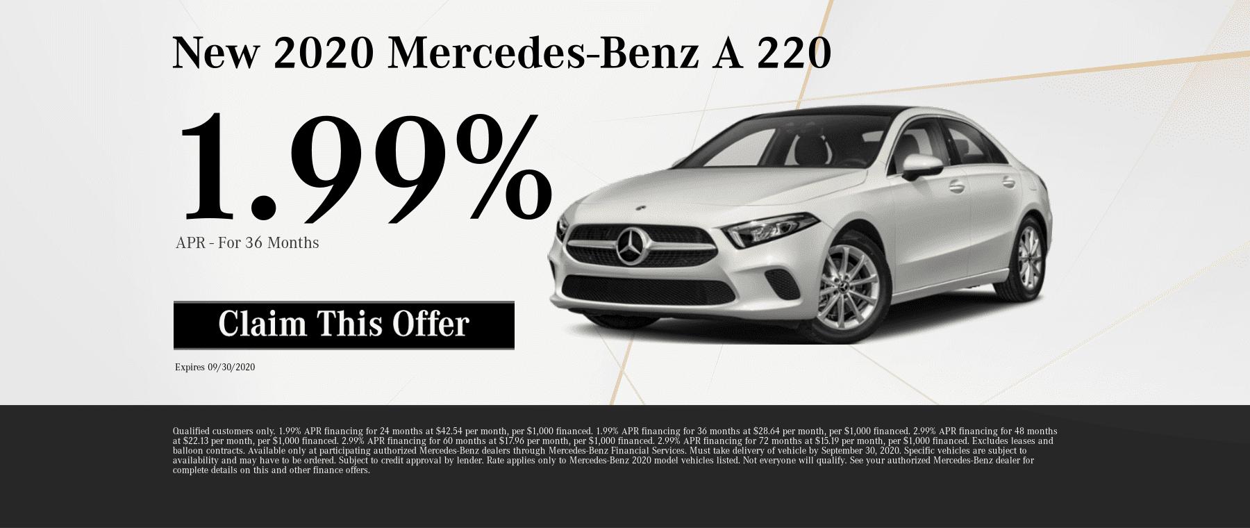 2020-Mercedes-Benz-A-220-A-220-4MATIC®-Sedan-91