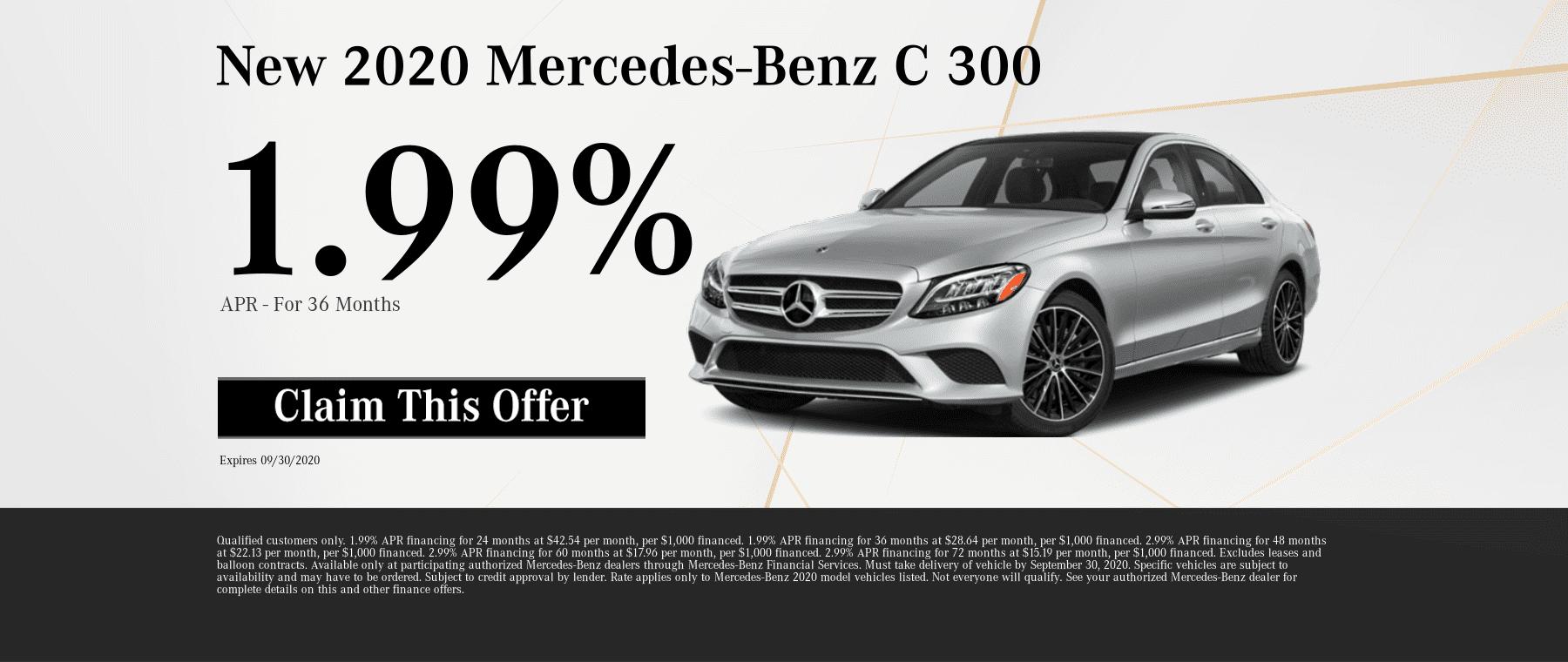 2020-Mercedes-Benz-C 300-C 300-Sedan-100