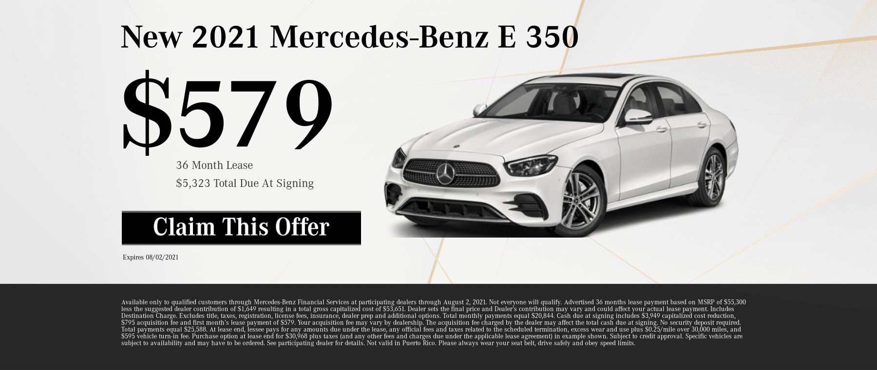 2021-Mercedes-Benz-E 350-Sedan-77