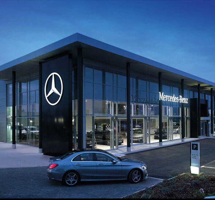 Mercedes Benz Dealers >> Mercedes Benz Of Burlington New Pre Owned Mercedes Benz Dealer