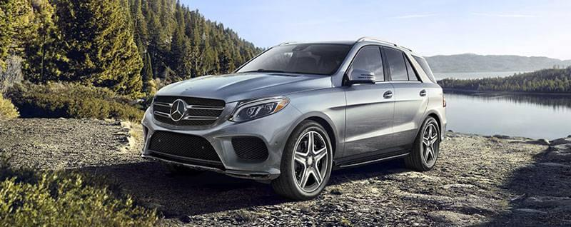 2017 mercedes benz gle model overview available near for Mercedes benz burlington ma