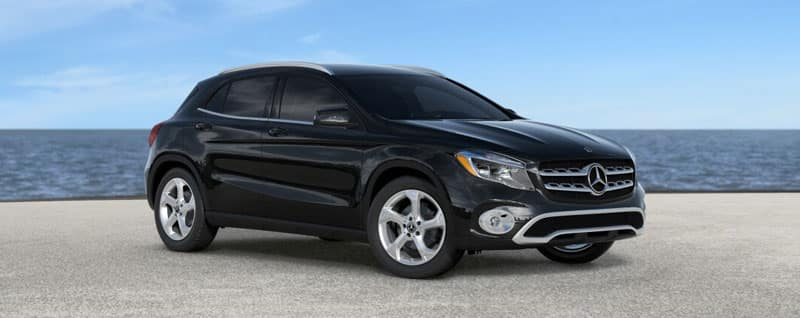 2018 mercedes benz gla vs glc comparison burlington ma for Mercedes benz burlington ma