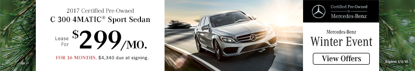 Mercedes benz of burlington serving winchester for Schedule c service mercedes benz