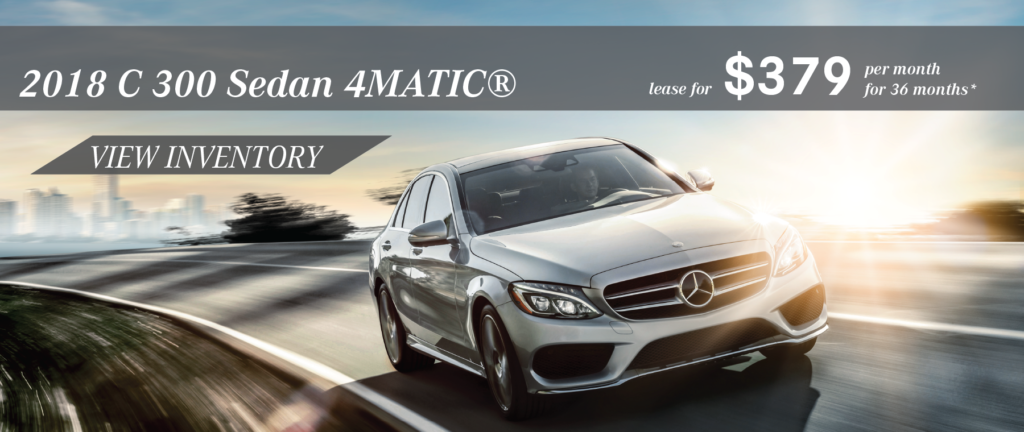 New lease specials and offers available in burlington ma for Mercedes benz burlington ma