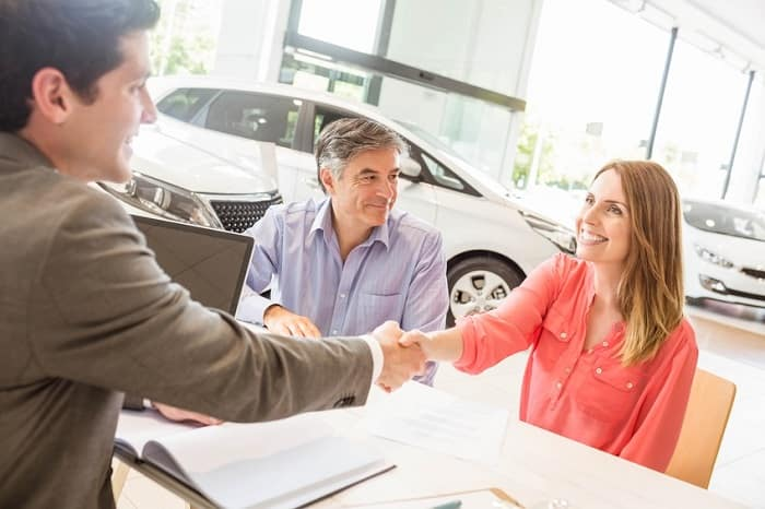 Answering Your Frequently Asked Questions at Mercedes-Benz of Burlington