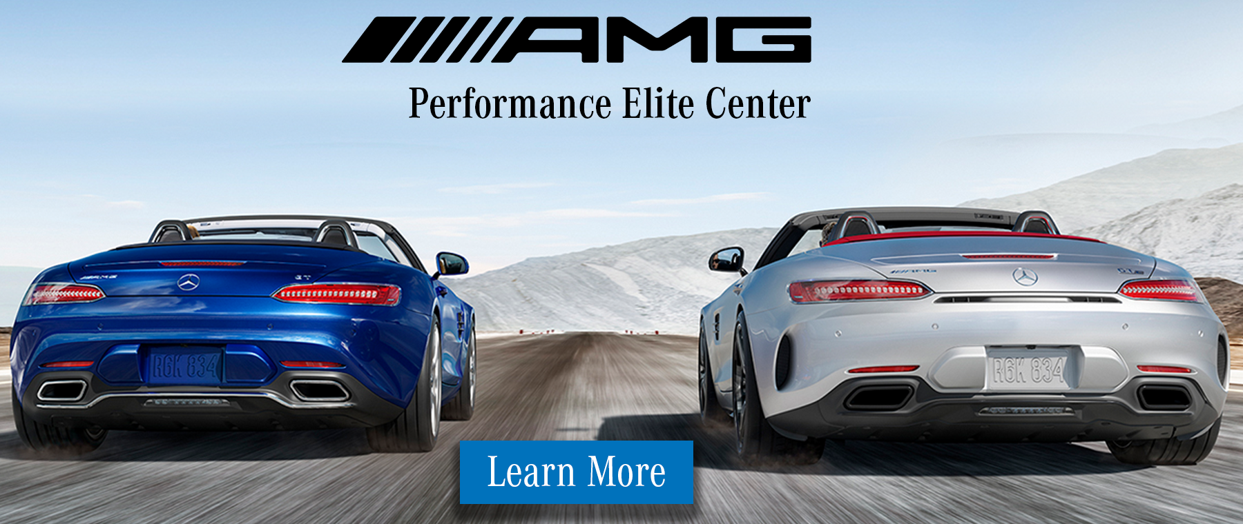 AMG Performance Elite Center