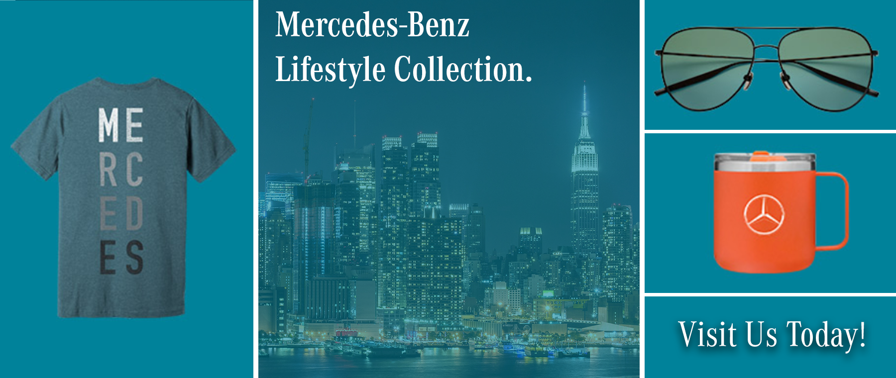 Lifestyle Collection - Visit Us Today