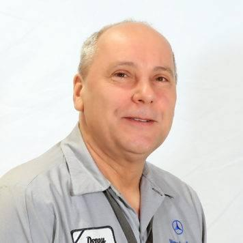 Denny Urbanik