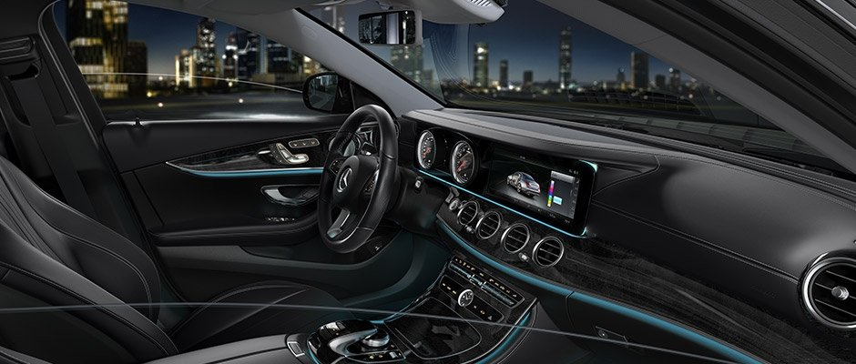 Service specials mercedes benz of lynnwood for Mercedes benz of lynwood