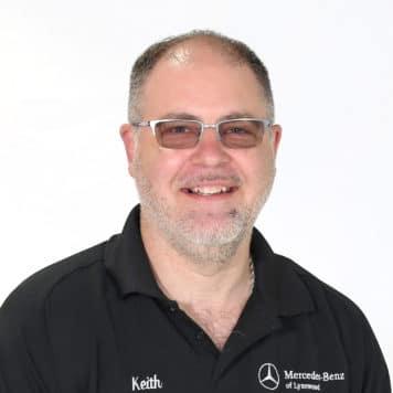 Keith Prokop