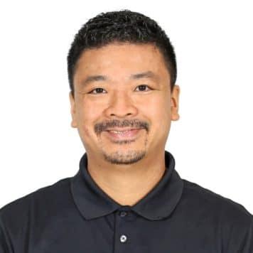 Nick Ying