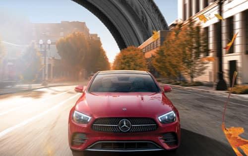 Mercedes-Benz of Lynnwood mercedes tire specials