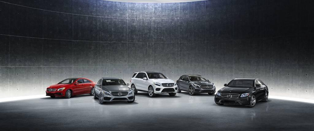 mercedes benz fleet