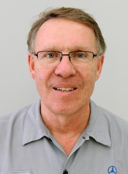 Morey Foley