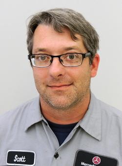 Scott Haggitt