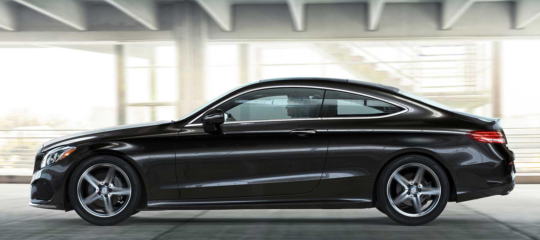 2017 mercedes benz c class coupe models overview for Mercedes benz memphis