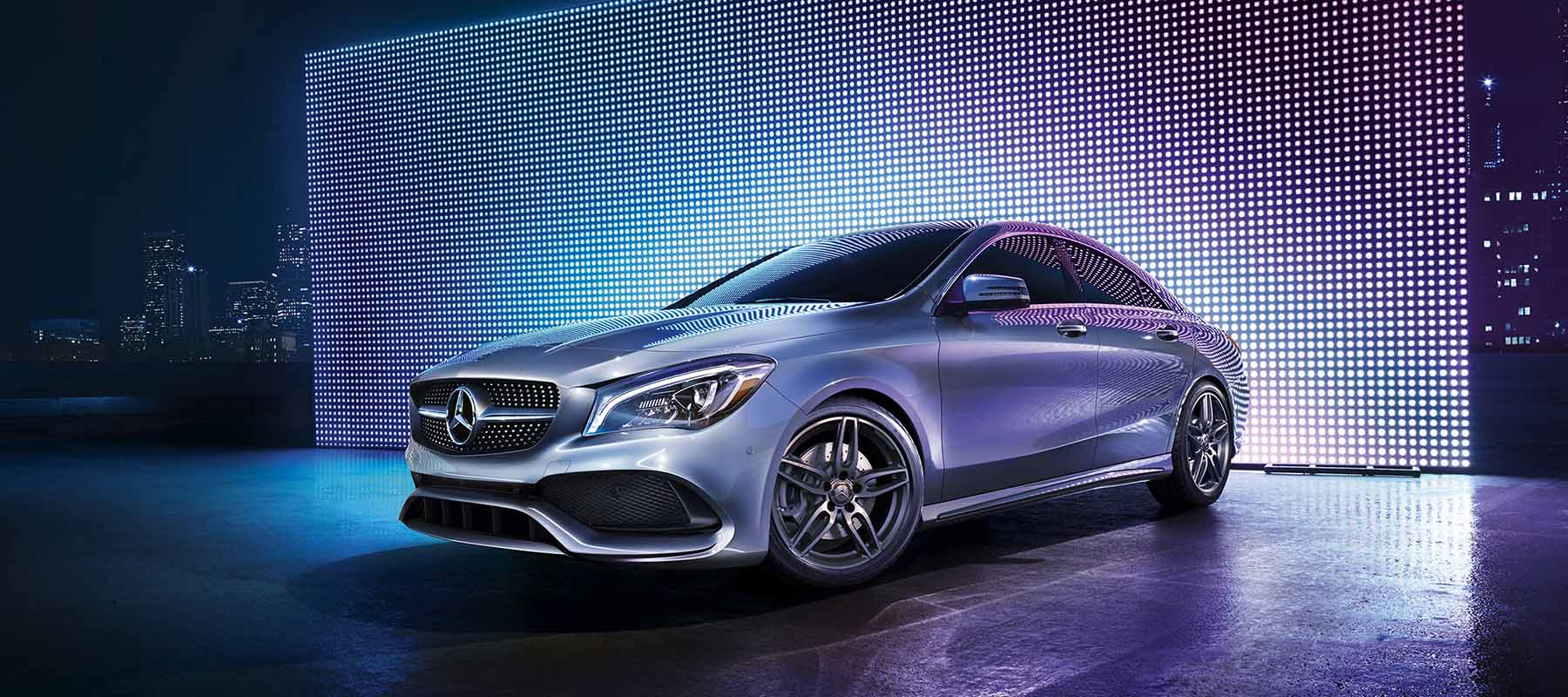 2017 mercedes benz cla at mercedes benz of memphis. Cars Review. Best American Auto & Cars Review