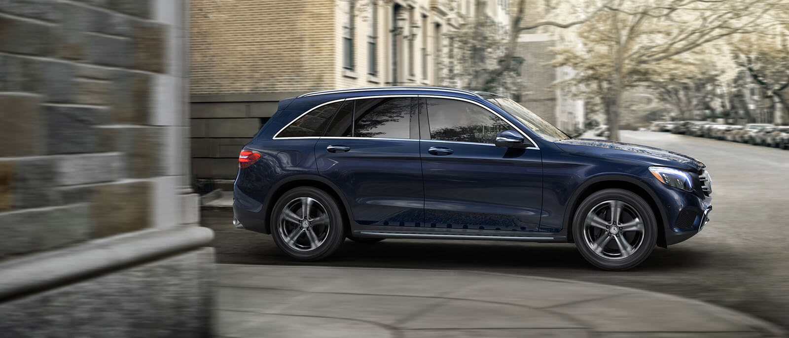 discover the 2017 mercedes benz glc 300 suv