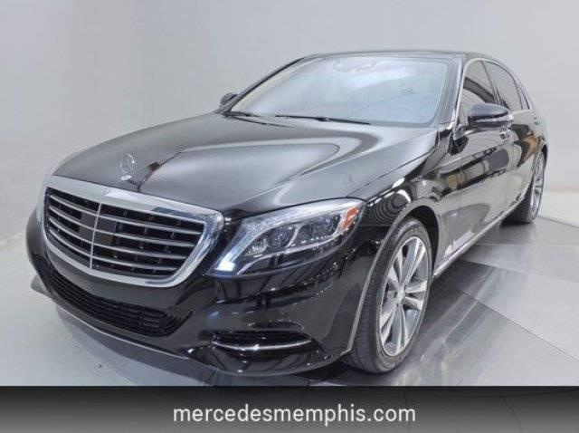 Dealership specials mercedes benz of memphis near germantown for Memphis mercedes benz