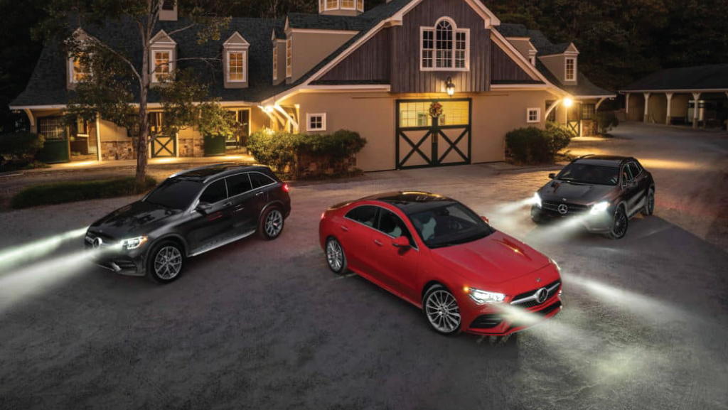 Exceptional Value on Next-to-New Vehicles