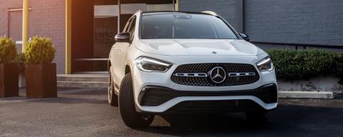Mercedes-Benz of Rochestser mercedes business owner incentives