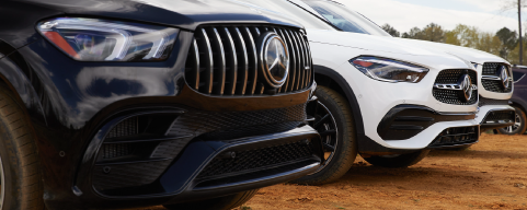 Mercedes-Benz of Rochestser mercedes fleet incentives