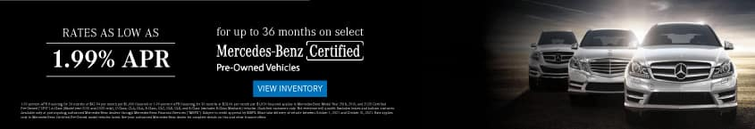 Mercedes-Benz of Rochester mercedes benz certified pre owned specials
