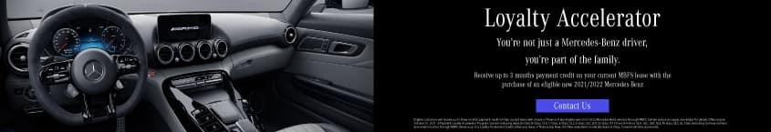 Mercedes-Benz of Rochester New 2021 2022 mercedes specials