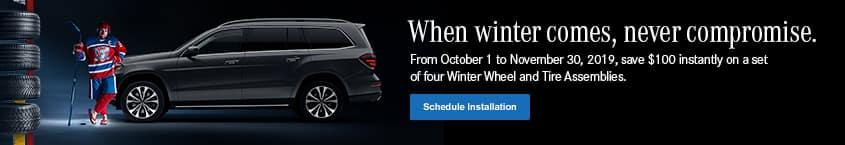 Winter Offer