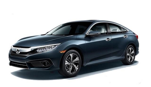 2016 Honda Civic Vs. 2016 Mazda3