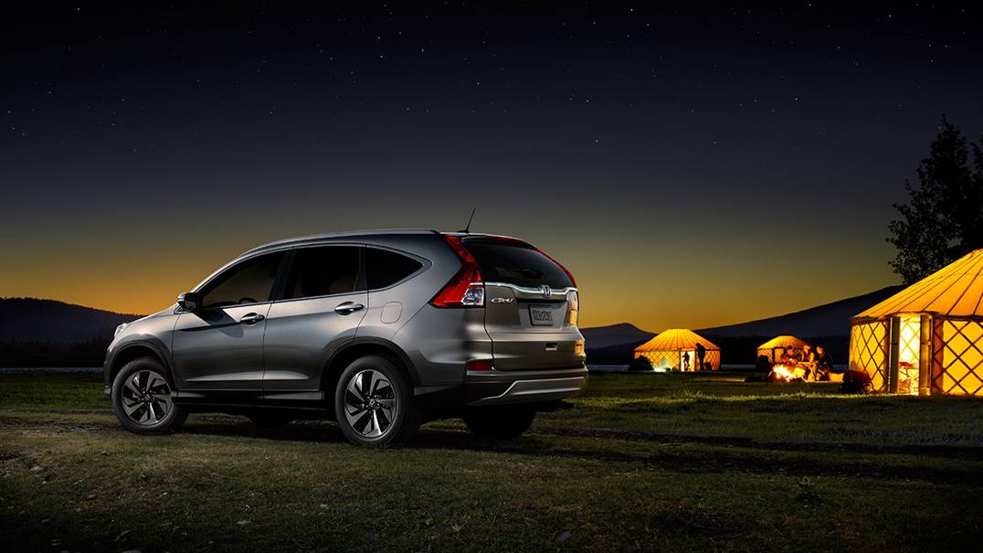 Honda Middletown Ny >> Explore the Features of the 2016 Honda CR-V SE Trim